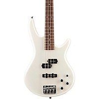 Ibanez Gsr200 4-String Bass Pearl White