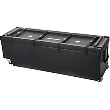 HARDCASE 52 x 16 x 16 in. Hardware Case with Four Wheels