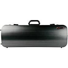 5201XL Hightech Compact Adjustable Viola Case without Pocket Black Lazure