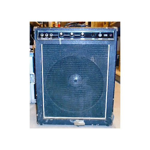 In Store Used 520B Guitar Combo Amp