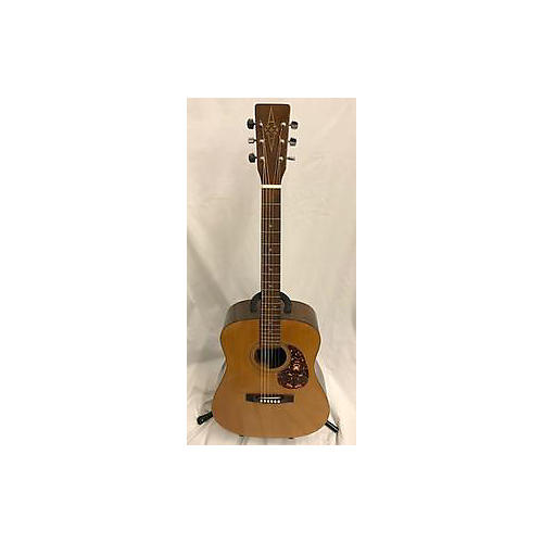 Alvarez 5212 Acoustic Guitar