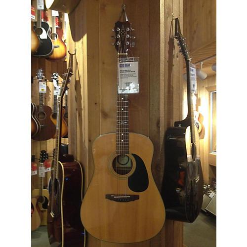 Alvarez 5214 Acoustic Guitar