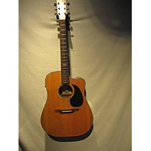 Alvarez 5220CEQ Acoustic Electric Guitar