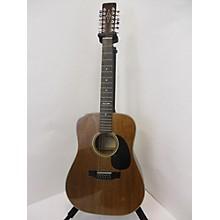 Alvarez 5221 12 String 12 String Acoustic Guitar