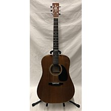 Alvarez 5222 Acoustic Guitar