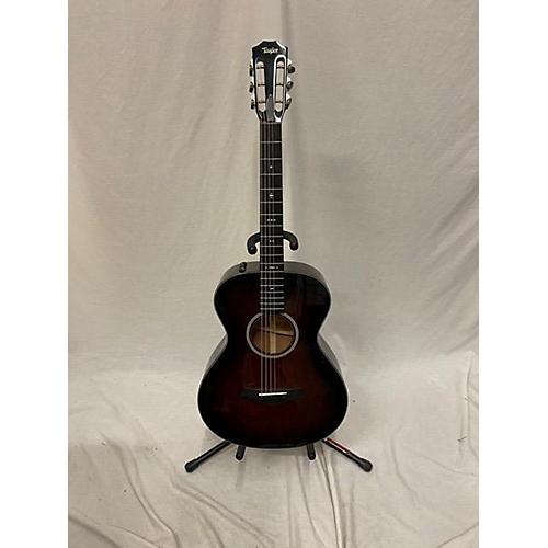 Taylor 522E 12 FRET Acoustic Guitar