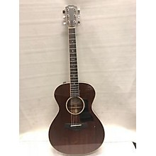 Taylor 522e 14 Fret Acoustic Electric Guitar