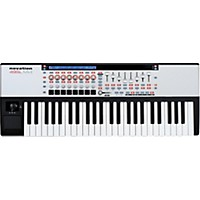 Novation 49Sl Mkii Keyboard  ...