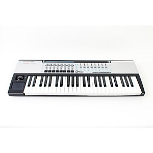 Novation 49Sl Mkii Keyboard Controller 888365405872