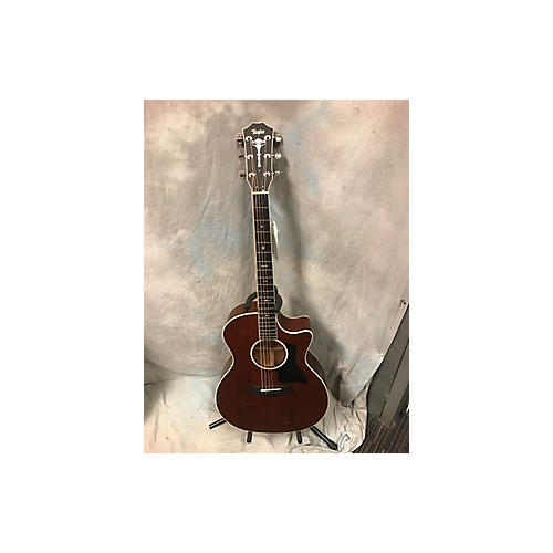 Taylor 524CE Acoustic Guitar