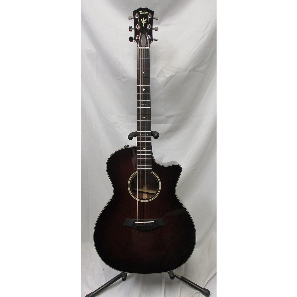 Taylor 524CE V-Class Acoustic Guitar