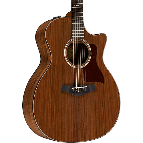 Taylor 524ce Limited Edition Grand Auditorium Acoustic-Electric Guitar