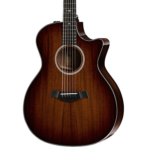 Taylor 524ce V-Class Grand Auditorium Acoustic-Electric Guitar