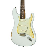 Fender Road Worn '60S Stratocaster Electric  ...
