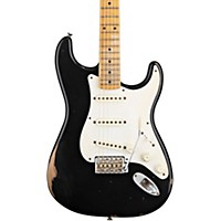 Fender Road Worn '50S Stratocaster Electric  ...