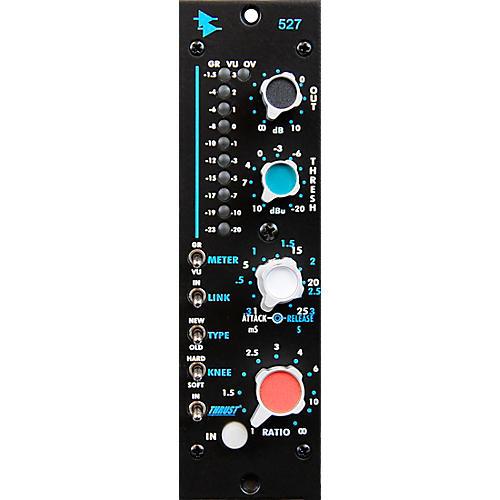 API 527 500 Series Compressor/Limiter