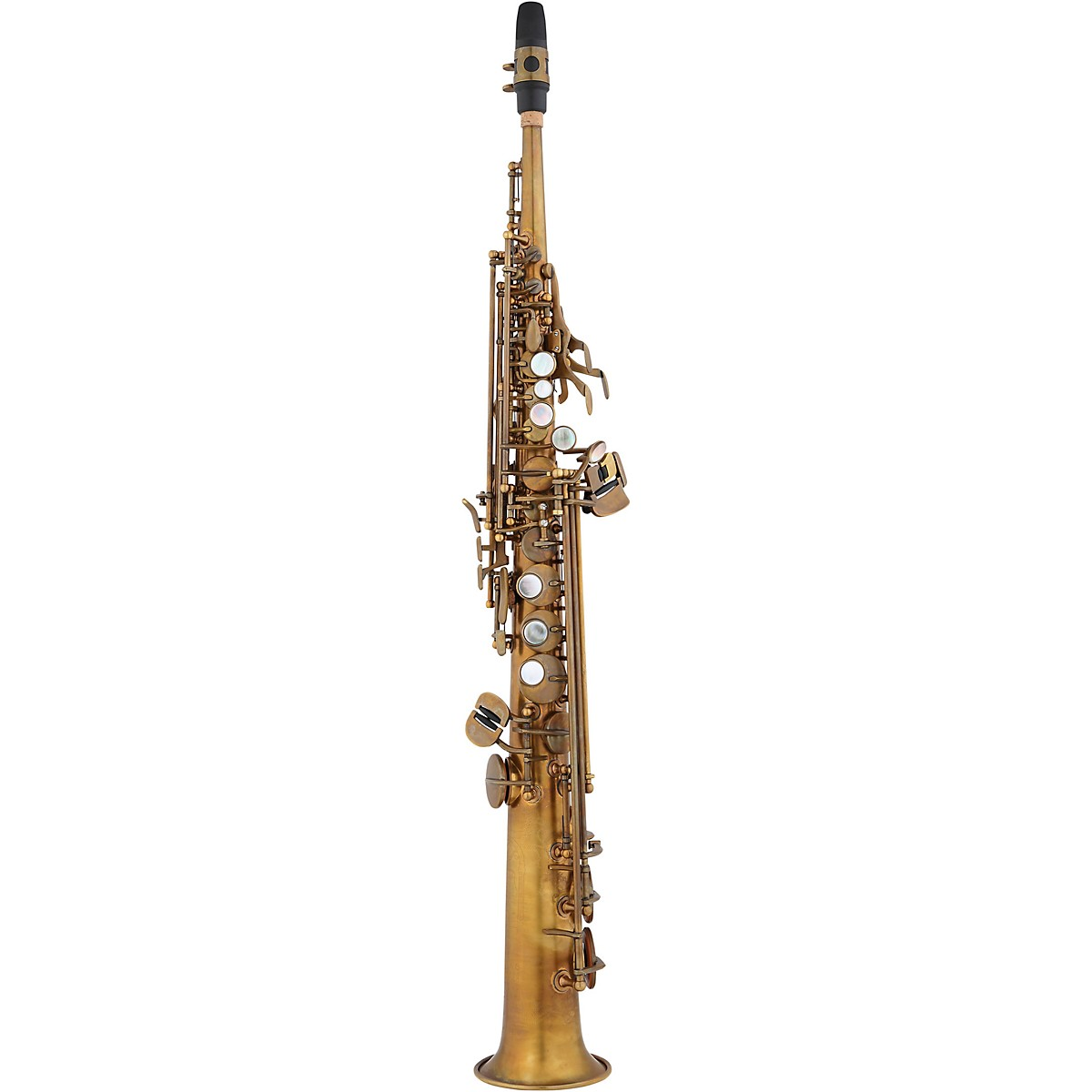 Eastman 52nd St. Bb Soprano Saxophone