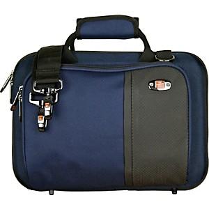 Protec Slimline Clarinet Pro Pac Case Blue