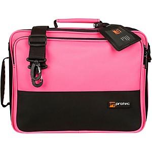 Protec Clarinet Case Cover Fuchsia/Pink