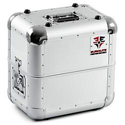 Eurolite Lpx-70 Half Split Lp Case Silver