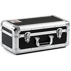 Eurolite Cd-3R 3-Row Cd Case Black