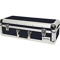 Eurolite Cd-4R 4 Row Cd Case Black
