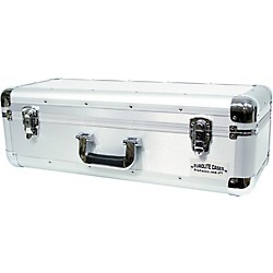 Eurolite Cd-4R 4 Row Cd Case Silver