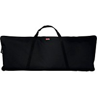 Gator Gkbe-76 76-Note Economy Keyboard Gig Bag Black 51