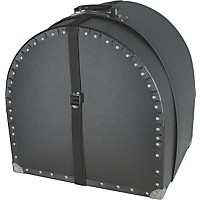 Nomad Multifit Fiber Floor Tom Case  18 In.