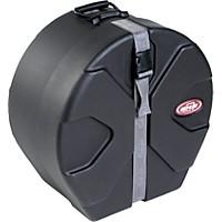 Skb Roto-X Molded Drum Case  14 X 6.5 In.