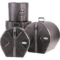 Skb 4 Piece Drum Case  ...