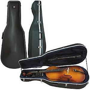 Skb Cello Case 4/4