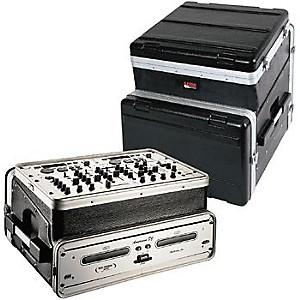 Gator Grc Slant-Top Console Rack Case 10X6