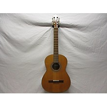 Strunal 5452 7/8 Classical Acoustic Electric Guitar