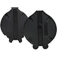 Protechtor Cases Elite Air Tom Case Ebony 10 X 9 In.