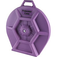 Protechtor Cases Cymbal Case Purple 22 In.