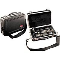 Gator Gc Series Deluxe Abs Clarinet Case