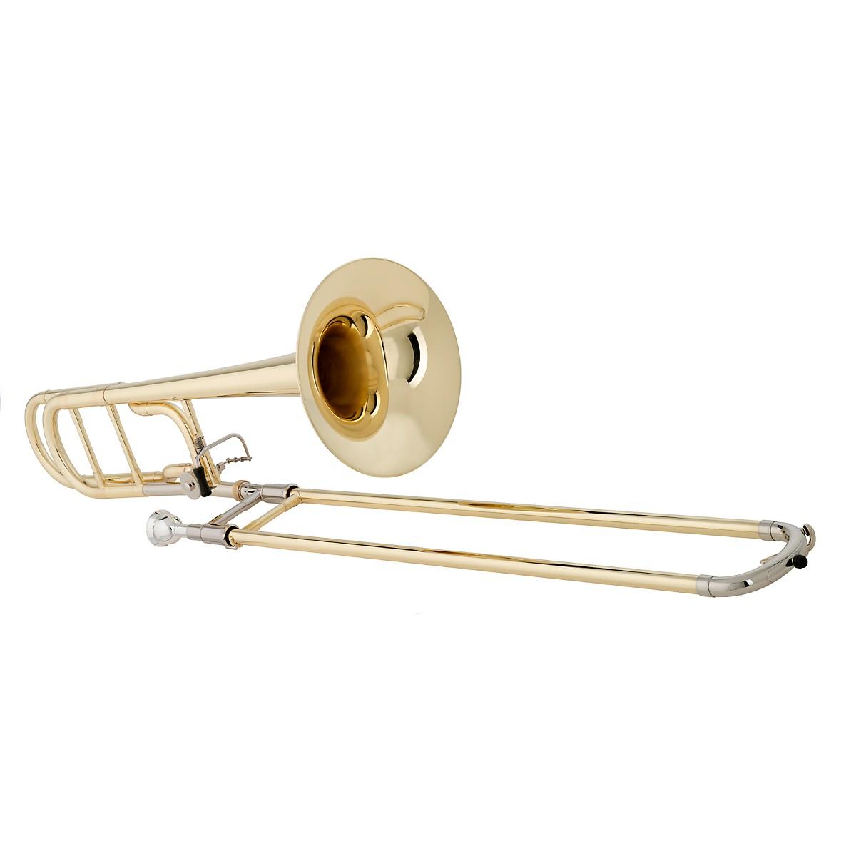 Getzen 547 Capri Series F Attachment Trombone