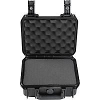 Skb 3I-0907 Mil-Standard Waterproof Rolling Case 4 In. Cubed Foam