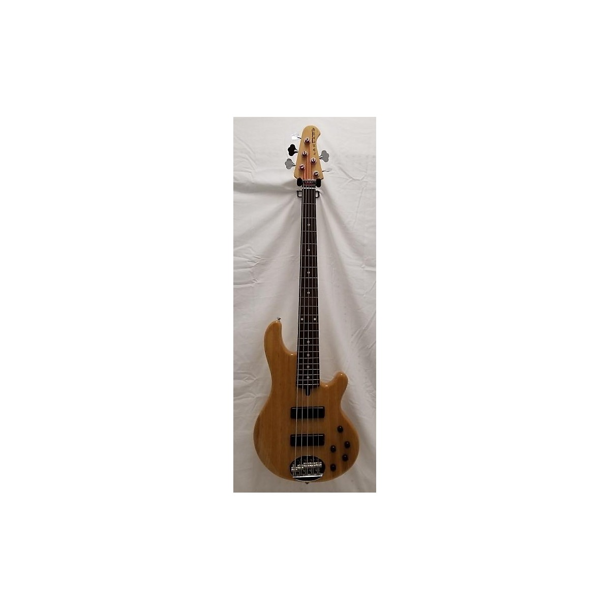 Lakland 55-01 Skyline Series 5 String Electric Bass Guitar