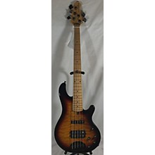 Lakland 55-02 5 String Deluxe QT Electric Bass Guitar