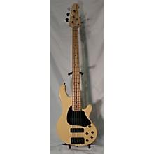 Lakland 55-60 Skyline Custom 5 String Electric Bass Guitar