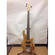 Lakland 5501 Deluxe Electric Bass Guitar