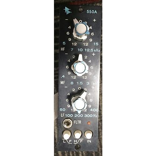 API 550A-1 Rack Equipment