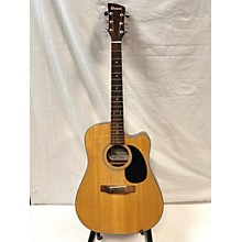 Charvel 550C Acoustic Guitar