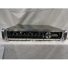 SWR 550x Bass Amp Head