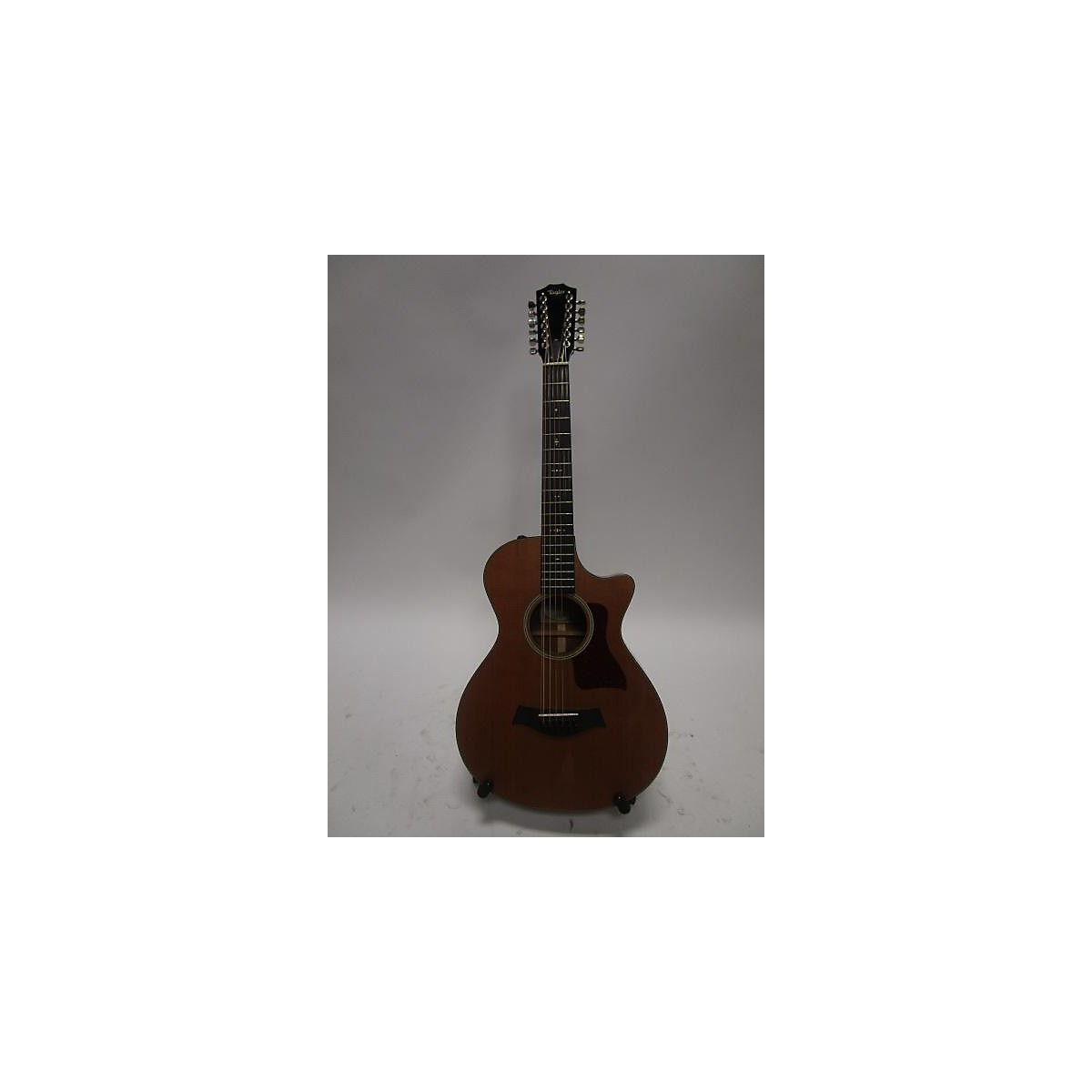 Taylor 552ce 12 String Acoustic Electric Guitar