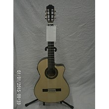 Cordoba 55FCE Macassar Ebony Classical Acoustic Electric Guitar