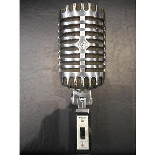Shure 55SH Series I Dynamic Microphone