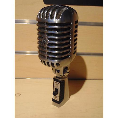 Shure 55SH Series II Dynamic Microphone